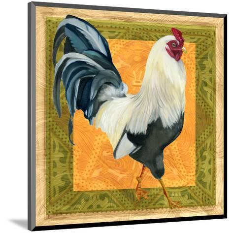 Cuisine Maison I-Louise Montillio-Mounted Art Print