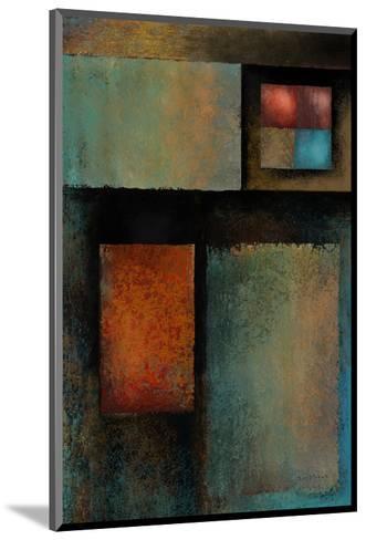Beige Planet-Rick Novak-Mounted Art Print