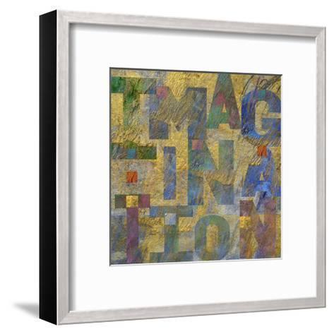 Imagination-Louise Montillio-Framed Art Print