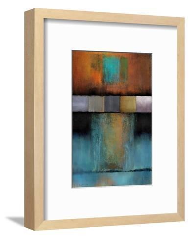 Red Planet-Rick Novak-Framed Art Print