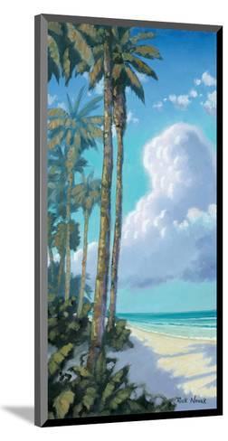 Treasure Island I-Rick Novak-Mounted Art Print