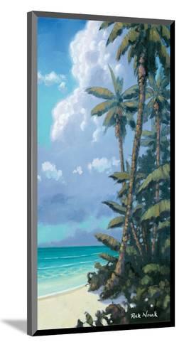 Treasure Island II-Rick Novak-Mounted Art Print