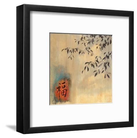 Moods-Rick Novak-Framed Art Print