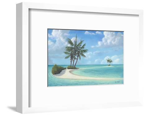 Solitude-Rick Novak-Framed Art Print