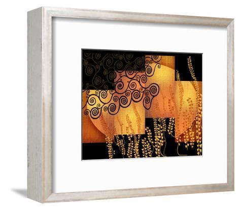 Klimt Moonrise-Michael Timmons-Framed Art Print
