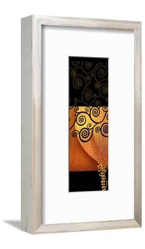 Klimt Serenity-Michael Timmons-Framed Art Print