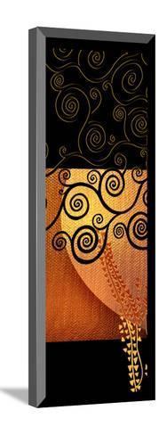 Klimt Serenity-Michael Timmons-Mounted Art Print