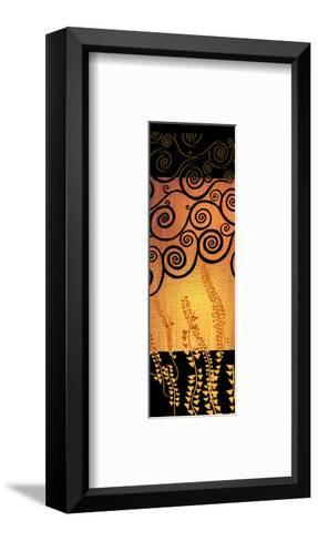 Klimt Dily Dali-Michael Timmons-Framed Art Print