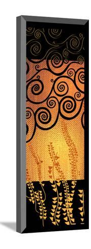 Klimt Dily Dali-Michael Timmons-Mounted Art Print