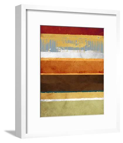 After Rothko II-Curt Bradshaw-Framed Art Print