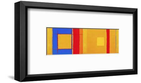 Hunger Tatoo-Carmine Thorner-Framed Art Print