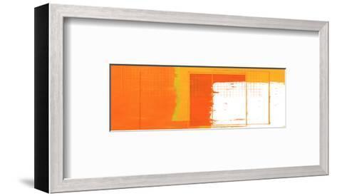 Work of Art-Carmine Thorner-Framed Art Print