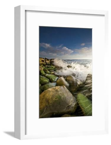 Aqueous-Ryan Hartson-Weddle-Framed Art Print