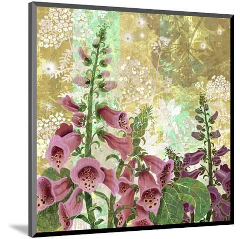 Foxglove Meadow I-Roberta Collier Morales-Mounted Art Print