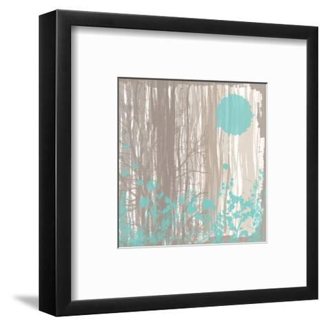 Twilight Time II-Irena Orlov-Framed Art Print