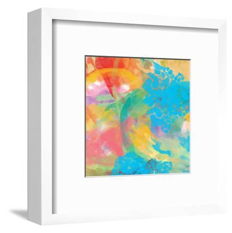 Spectacular Effect VI-Yashna-Framed Art Print