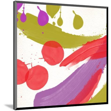 Organized Chaos II-Yashna-Mounted Art Print