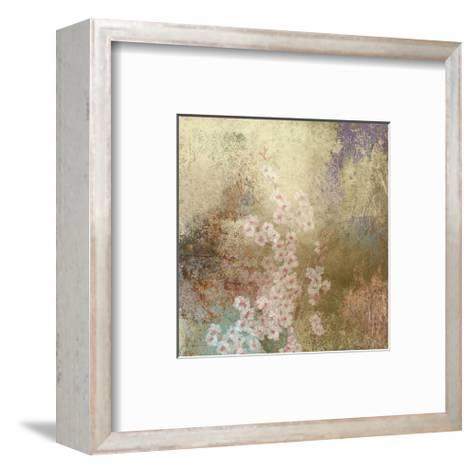 Cherry Blossoms 1-Kurt Novak-Framed Art Print