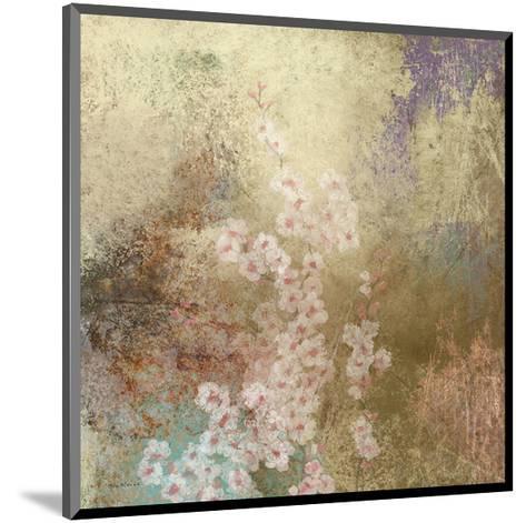 Cherry Blossoms 1-Kurt Novak-Mounted Art Print