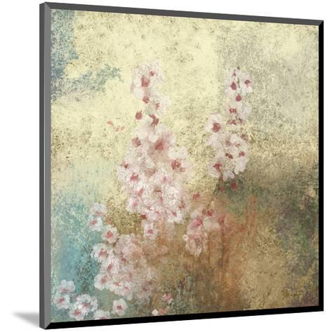 Cherry Blossoms 2-Kurt Novak-Mounted Art Print