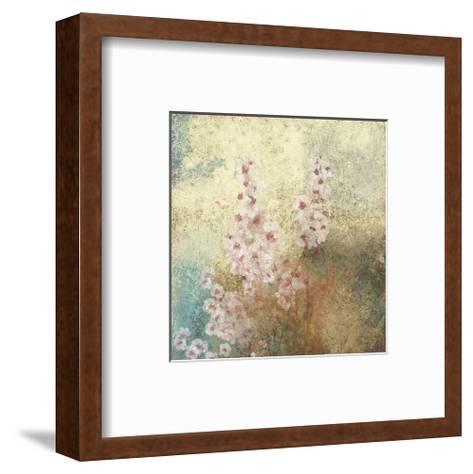 Cherry Blossoms 2-Kurt Novak-Framed Art Print