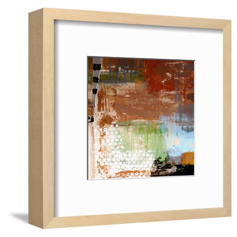 July-Irena Orlov-Framed Art Print