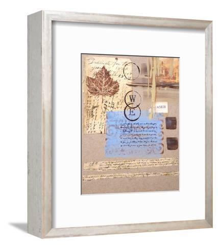 We-Irena Orlov-Framed Art Print