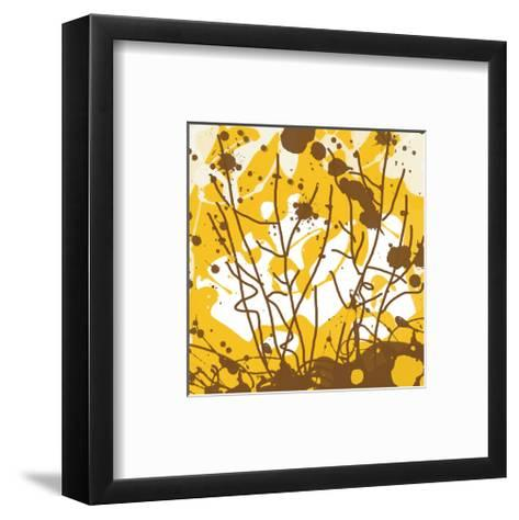 Landscape I-Irena Orlov-Framed Art Print