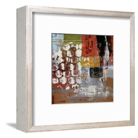 Saturday-Irena Orlov-Framed Art Print