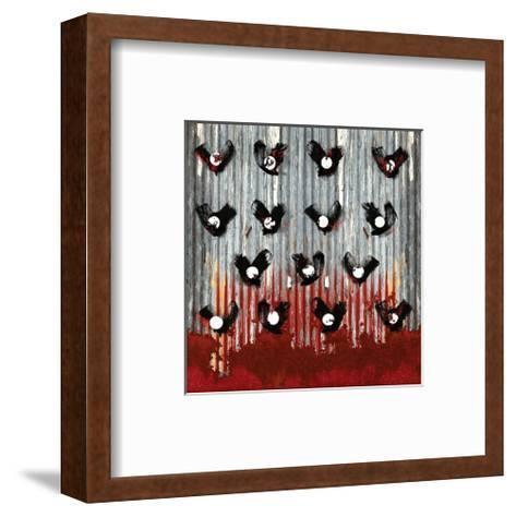 Friends II-Parker Greenfield-Framed Art Print