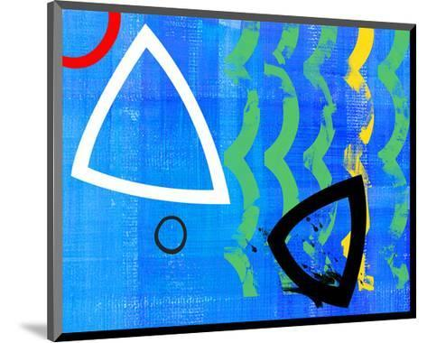 Dance of the Water Elements II-Jet-Mounted Art Print