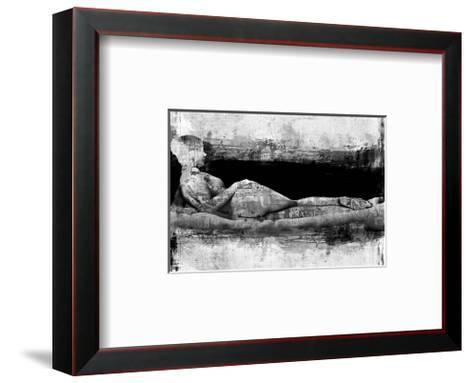 Venus d'Urban Ouest-Rosa Mesa-Framed Art Print