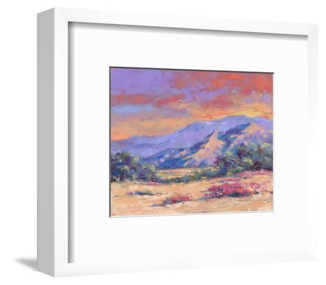 Desert Dessert-Julie Pollard-Framed Art Print