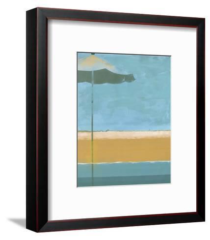 Ghosts Of Summer-Miranda York-Framed Art Print