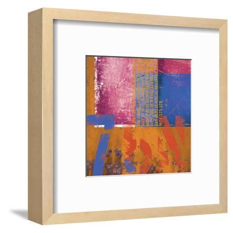 Passage-Parker Greenfield-Framed Art Print
