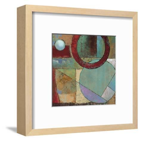 Geos 03-Kurt Novak-Framed Art Print