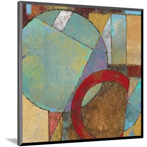 GEOS 04-Kurt Novak-Mounted Art Print