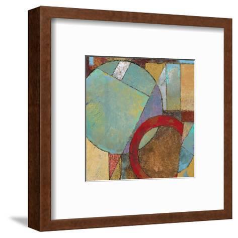 GEOS 04-Kurt Novak-Framed Art Print