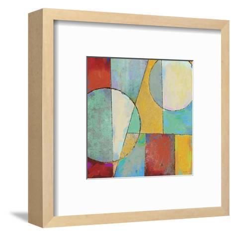 GEOS 02-Kurt Novak-Framed Art Print