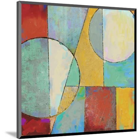 GEOS 02-Kurt Novak-Mounted Art Print