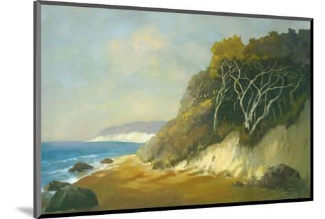 Northern Shore I-Graham Reynolds-Mounted Art Print
