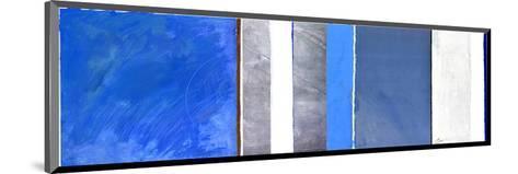 Beach II-Curt Bradshaw-Mounted Art Print