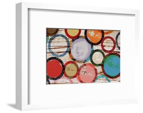 Picnic-Irena Orlov-Framed Art Print