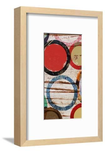 Spring Day-Irena Orlov-Framed Art Print