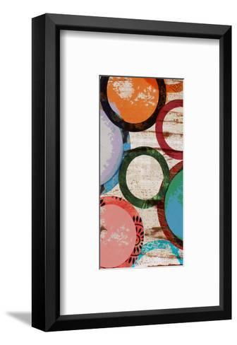 Morning-Irena Orlov-Framed Art Print