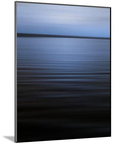 Still Waters I--Mounted Art Print