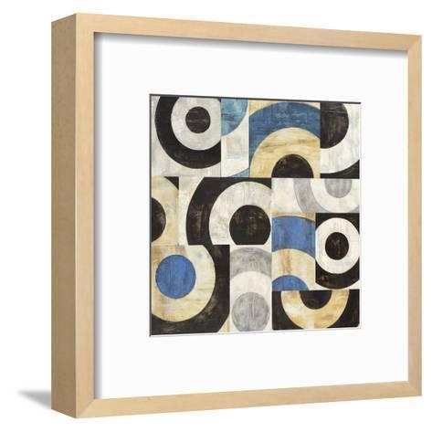 Addendum II-Sandro Nava-Framed Art Print