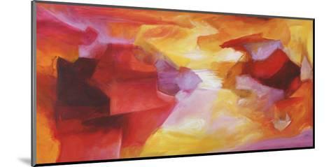 Ipanema-Teo Vals Perelli-Mounted Art Print