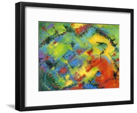 Immagini di Viaggi-Tebo Marzari-Framed Art Print