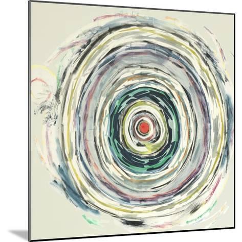 Target VI-Nino Mustica-Mounted Art Print